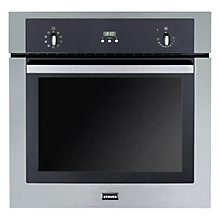 Buy Stoves SEB600MFS Single Electric Oven Online at johnlewis.com