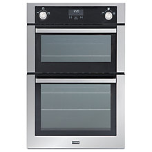 Buy Stoves SEB900MFSE Double Electric Oven Online at johnlewis.com