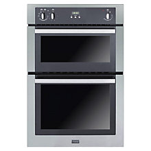 Buy Stoves SEB900FPS Double Electric Oven Online at johnlewis.com
