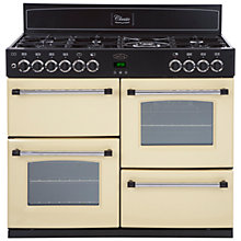 Buy Belling Classic 100GT Gas Range Cooker Online at johnlewis.com