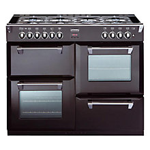 Buy Stoves Richmond 1100GT Gas Range Cooker Online at johnlewis.com