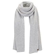 Buy Mint Velvet Marl Scarf Online at johnlewis.com