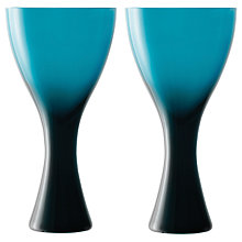 Buy LSA Velvet Large Wine Glasses, Set of 2 Online at johnlewis.com