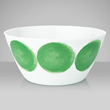 Buy House by John Lewis Dot Bowl Online at johnlewis.com