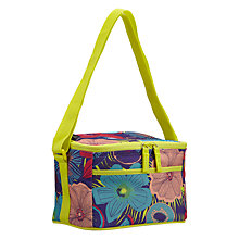 Buy John Lewis Tropicana Personal Coolbag Online at johnlewis.com