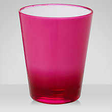 Buy John Lewis Tropicana Two-Tone Beaker Online at johnlewis.com