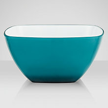 Buy John Lewis Tropicana Two Tone Bowl Online at johnlewis.com