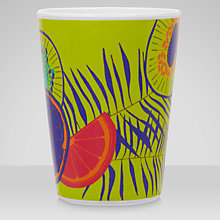 Buy John Lewis Tropicana Floral Cup Online at johnlewis.com