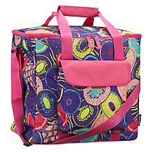 Buy John Lewis Tropicana Family Coolbag Online at johnlewis.com
