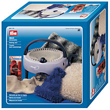 Buy Prym Knitting Mill Maxi Online at johnlewis.com