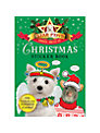 Star Paws: Animal Dress Up Christmas Sticker Book