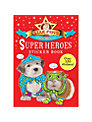 Star Paws: Animal Dress-Up Superheroes Sticker Book