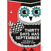 Buy 30 Days Has September Book Online at johnlewis.com