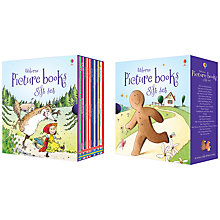 Buy Picture Book Gift Set Online at johnlewis.com