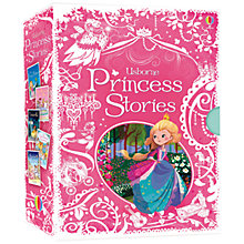 Buy Princess Stories Book Slipcase Online at johnlewis.com