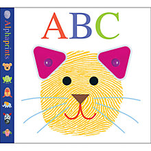 Buy Alphaprints ABC Book Online at johnlewis.com