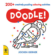 Buy Doodle Book Online at johnlewis.com