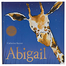 Buy Abigail Book Online at johnlewis.com