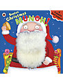Santa's Christmas Munch Hand Puppet Book