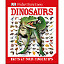 Pocket Eyewitness Dinosaurs Book