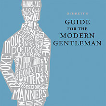 Buy Debrett's Guide for the Modern Gentleman Book Online at johnlewis.com