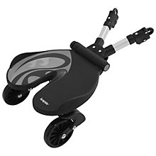 Buy Bumprider Wheeled Board, Grey Online at johnlewis.com