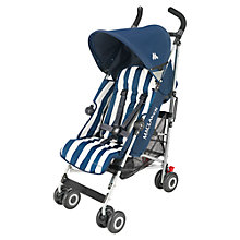 Buy Maclaren Quest Sport 2013 Buggy, Heritage Online at johnlewis.com