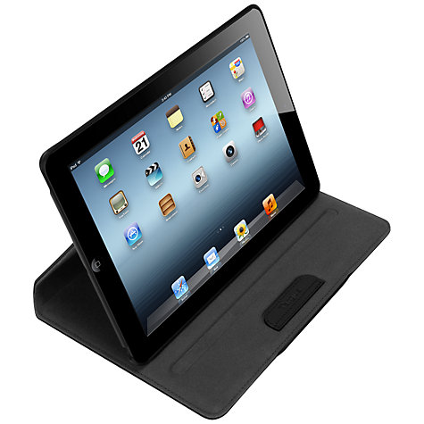 Buy Targus Versavu Rotating Case with Autowake Function for iPad Air Online at johnlewis.com