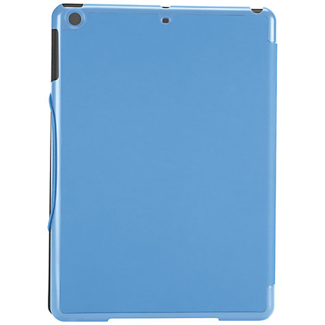 Buy Targus Click-In Case with Autowake Function for iPad Air Online at johnlewis.com