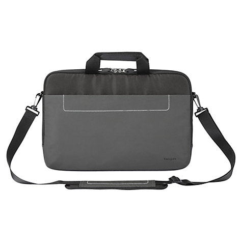 "Buy Targus Beluga Slipcase for 15.6"" Laptops, Brown Online at johnlewis.com"