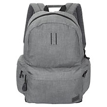 "Buy Targus Strata Backpack for 15.6"" Laptops, Grey Online at johnlewis.com"