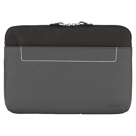 "Buy Targus Beluga Sleeve for 14"" Laptops, Brown Online at johnlewis.com"