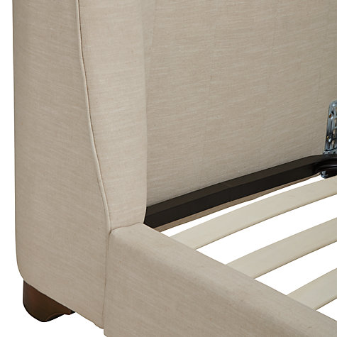 Buy John Lewis Royale High End Bedstead, Kingsize Online at johnlewis.com