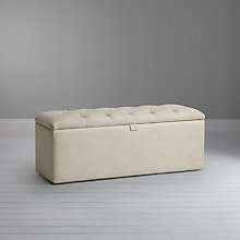 Buy John Lewis Royale Ottoman Online at johnlewis.com
