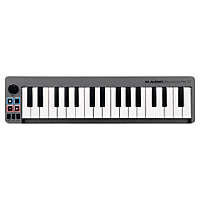 Buy M-Audio Keystation Mini 32 Portable Keyboard Controller Online at johnlewis.com