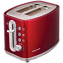 Buy Morphy Richards 2-Slice Elipta Toaster Online at johnlewis.com