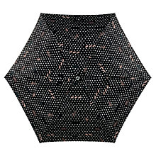 Buy Radley Hibbert Mini Telescopic Umbrella Online at johnlewis.com