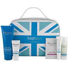 Buy Elemis Fresh Skin Perfection Skincare Gift Set Online at johnlewis.com