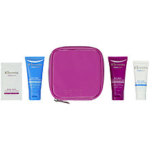 Buy Elemis Mad About Matte Skincare Gift Set Online at johnlewis.com