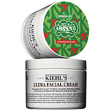 Buy Kiehl's Eric Haze Ultra Facial Cream, 50ml Online at johnlewis.com