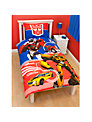 Transformers Duvet Cover and Pillow Set, Multi