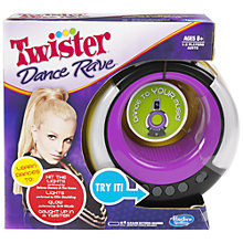 Buy Twister Dance Rave Online at johnlewis.com