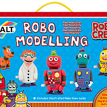 Buy Galt Robo Modelling Set Online at johnlewis.com