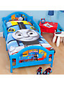 Thomas the Tank Engine Junior Duvet Cover and Pillow Set, Multi
