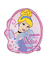 Disney Princess Cinderella Rug, Multi
