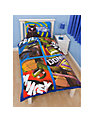 Teenage Mutant Ninja Turtles Cover and Pillow Set, Multi