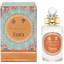 Buy Penhaligon's Vaara Eau de Parfum Online at johnlewis.com