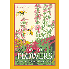 Buy Ode To Flowers Book Online at johnlewis.com