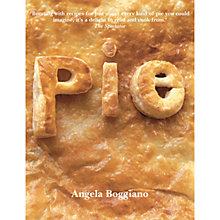 Buy Pie Book Online at johnlewis.com