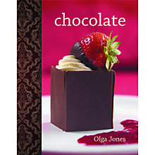Buy Funky Chunky Chocolate Book Online at johnlewis.com
